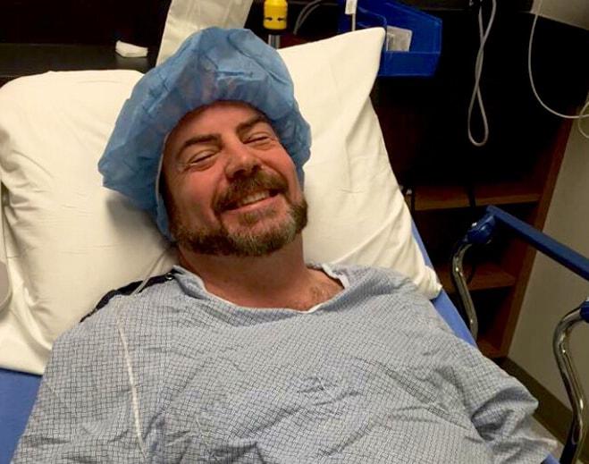 Surgery-Man-Post-Op